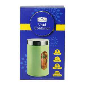 Member's Mark Vivid Container Capacity 2 L, 1...